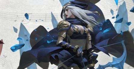 Riot cancela acuerdo de <em>League of Legends</em> con Arabia Saudita tras críticas