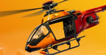 <em>Fortnite</em>: un glitch del helicóptero permite ganar partidas fácilmente