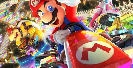 Habrá más Hot Wheels de <em>Mario Kart</em> y <em>Overwatch</em>; aquí están sus primeras imágenes