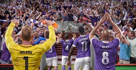 La COVID-19 no acabó con <em>Football Manager 2021</em>, pero sí hará que tarde más en llegar