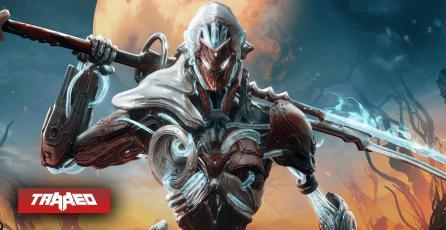 """Warframe el shooter gratuito presenta nueva expansión """"Heart of Deimos"""""""