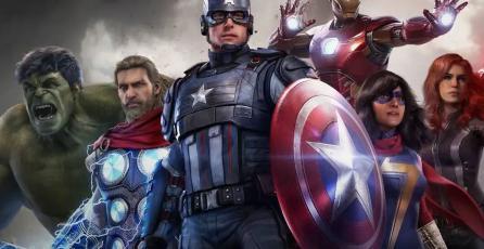 Según una tienda, <em>Spider-Man</em> estaría en <em>Marvel's Avengers</em> como exclusiva de PS4