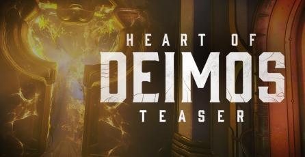 Warframe | Heart of Deimos Teaser