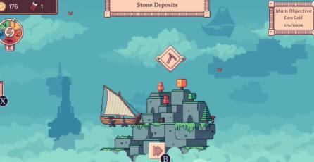 Merchant of the Skies - Tráiler de Lanzamiento   Nintendo Switch