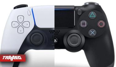 DualShock 4 será compatible con PlayStation 5...pero SOLO para juegos de PS4 que corran en la nueva consola
