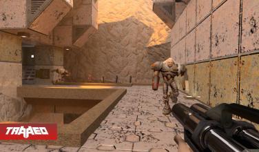 JUEGOS GRATIS: Desde el 7 al 9 de agosto podrás obtener Quake y Quake II en Bethesda.net