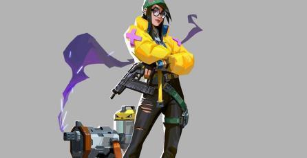 <em>VALORANT</em>: un nuevo modo y coloridos skins llegarán al Acto II del FPS