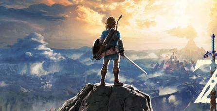 Por accidente, famoso autor incluye una receta de<em> Zelda: Breath of the Wild </em>en su novela