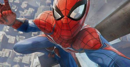 <em>Spider-Man</em> llegará a <em>Marvel's Avengers</em> como exclusivo de PlayStation