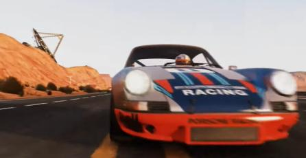 "Project CARS 3 - Tráiler de avance  ""What Drives You?"""