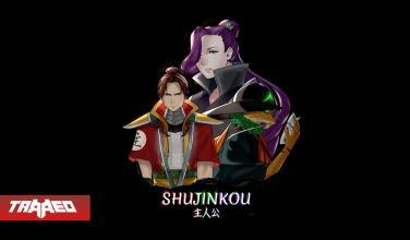 Shujinkou es el nuevo JRPG que te enseñará japonés