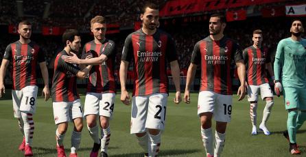 FIFA 21: Inter de Milán y AC Milán estarán en el juego de futbol
