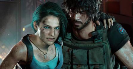 <em>Resident Evil 3</em> es el lanzamiento más débil de la franquicia en años recientes