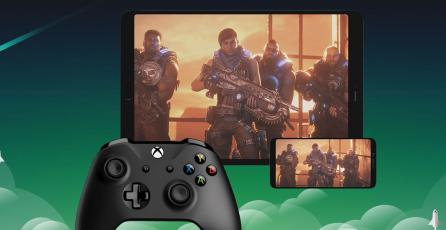 The Coalition presume los controles de <em>Gears 5</em> para Project xCloud
