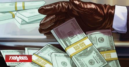 GTA V se ha vendido mejor luego de ser regalado por Epic Games