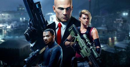 <em>Hitman 2</em>, <em>Dead Cells</em> y más juegos llegaron hoy a PlayStation Now