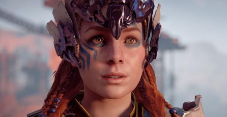 <em>Horizon Zero Dawn </em>pesa más en PC que en PlayStation 4