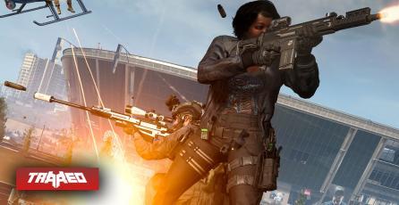 """Mañana se espera el modo """"Royale Mini"""" para Warzone, con menos jugadores pero más intenso"""