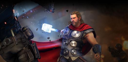 <em>Marvel's Avengers</em>: primeras impresiones del juego que te quiere volver un héroe
