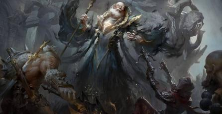 Creativos de Blizzard se preparan para prueba interna de <em>Diablo Immortal</em>