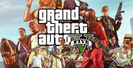 <em>GTA V</em> para PS5 podría ser el inicio de más relanzamientos para nuevas consolas