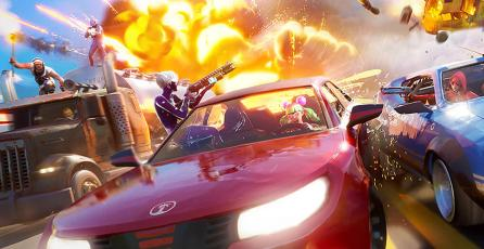 <em>Fortnite</em>: ¡los autos por fin están disponibles en el Battle Royale!
