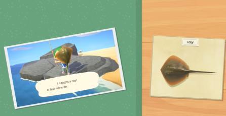 Animal Crossing: New Horizons – Tráiler Actualización de Agosto