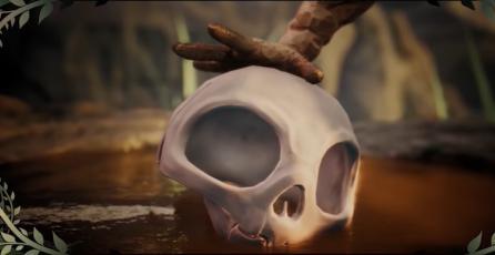 Skully - Tráiler de Lanzamiento   Nintendo Switch