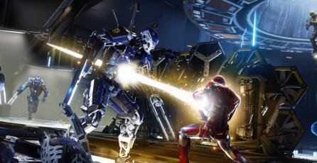 Crystal Dynamics: Sony tiene el derecho de decidir qué hacer con <em>Spider-Man</em>
