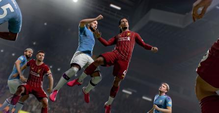 El coronavirus no dejará a <em>FIFA 21</em> sin público en los estadios