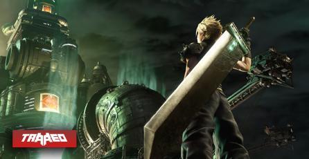 Una delicia: Los DLCs de Final Fantasy VII Remake ya están gratis