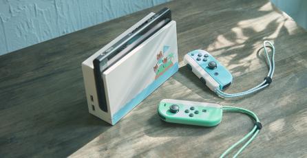 ¡Nintendo Switch ya vendió más de 61 millones de unidades!