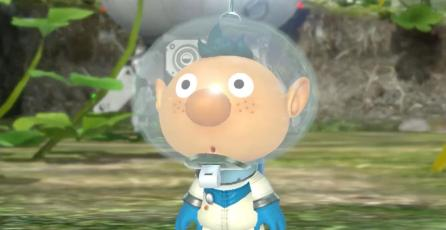 <em>Pikmin 3</em> desaparece de la eShop de Wii U tras revelación del port para Switch
