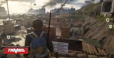 Novena temporada de Call of Duty: Mobile nos llevará a la Segunda Guerra Mundial