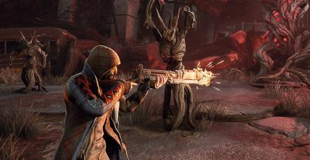 Juegos gratis: pronto regalarán un aclamado shooter inspirado en <em>Dark Souls</em>