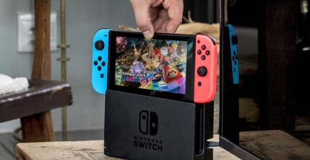 Dicen que Nintendo incrementará todavía más la producción de Switch