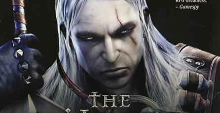 Están regalando copias de <em>The Witcher</em> para PC; la promoción terminará pronto