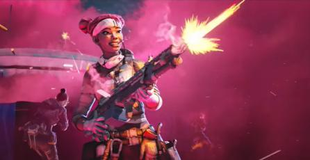 "Apex Legends - Tráiler Temporada 6 ""A TOPE"""