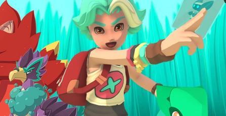 <em>Temtem</em>, juego inspirado en <em>Pókemon</em>, llegará a PS5