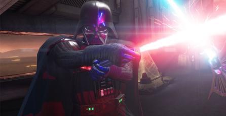 <em>Vader Immortal</em> ya tiene fecha de lanzamiento en PlayStation VR