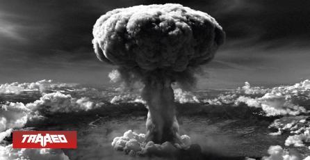 Presidente español confunde una imagen de Fallout 4 con bombardeo nuclear de Hiroshima