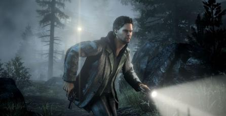 Remedy insinúa que una secuela de <em>Alan Wake </em>es posible