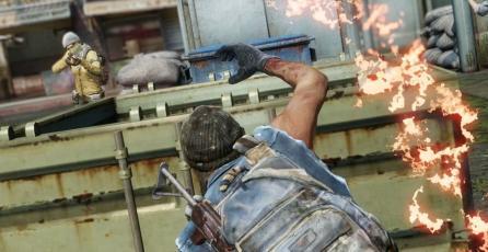 Filtran supuesto gameplay del multijugador de <em>The Last of Us: Part II</em>