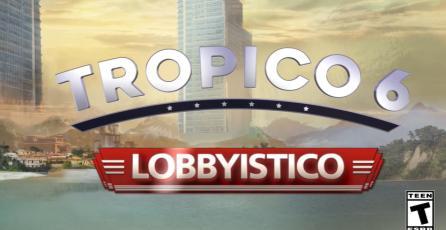 """Tropico 6 - Tráiler DLC """"Lobbyistico"""" para Consolas"""