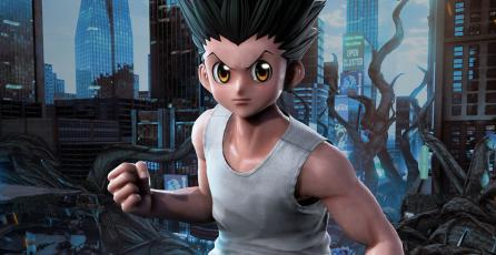 Este letal personaje de <em>Hunter x Hunter</em> se unirá a <em>Jump Force</em>
