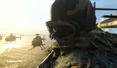 Crípticas pistas en <em>Warzone</em> sugieren un próximo anuncio del nuevo <em>Call of Duty</em>