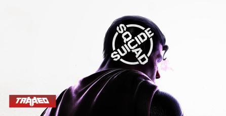 Creadores de Batman Arkham confirman videojuego de Suicide Squad