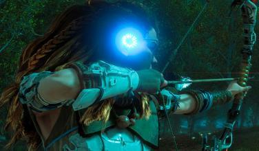 <em>Horizon Zero Dawn</em> llegó a PC y el port ha recibido varias críticas