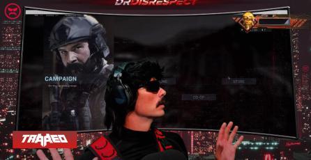 No era bait:  Dr Disrespect ha vuelto al stream, ahora en Youtube