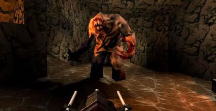 ¡Corre! Bethesda está regalando copias del primer <em>Quake</em>